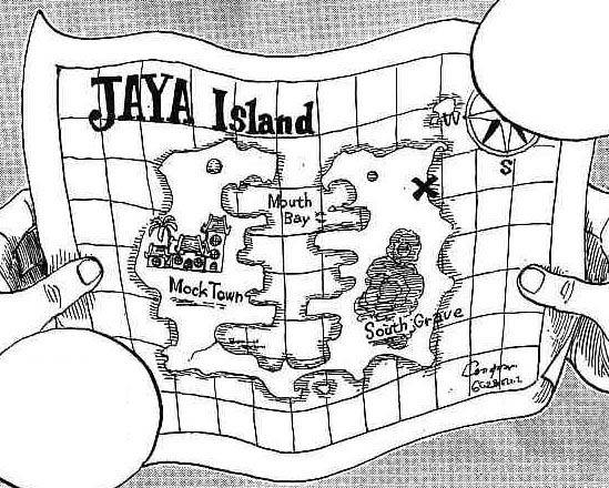 jaya map